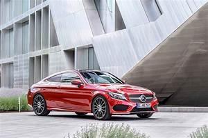 Mercedes Classe C Fiche Technique : fiche technique mercedes classe c coupe 200 2017 ~ Maxctalentgroup.com Avis de Voitures