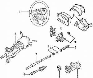 Telescopic Steering Column Retrofit - Ls1tech