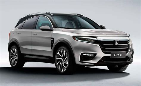 Maybe you would like to learn more about one of these? Honda HR-V 2021: se viene la nueva generación del SUV compacto