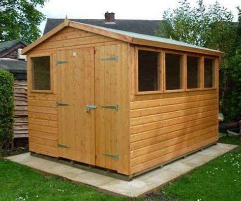 Garden Sheds Leicester - garden offices sheds leicester leicestershire