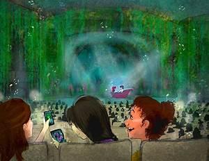 What Is A Concept Essay Quot Little Mermaid Quot Finds Love In El Segundo