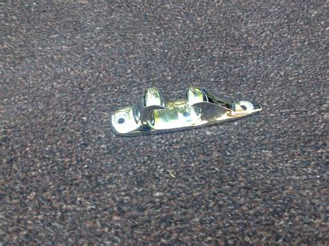 Boat Parts Queensbury Ny by Purchase Vintage Retro Deck Chocks Motorcycle In