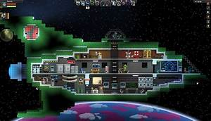 Starbound Game Giant Bomb