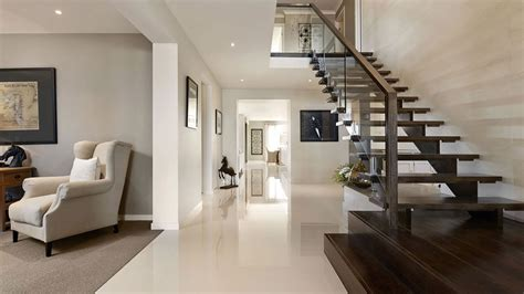 modern home colors interior visualization for family house with color interior