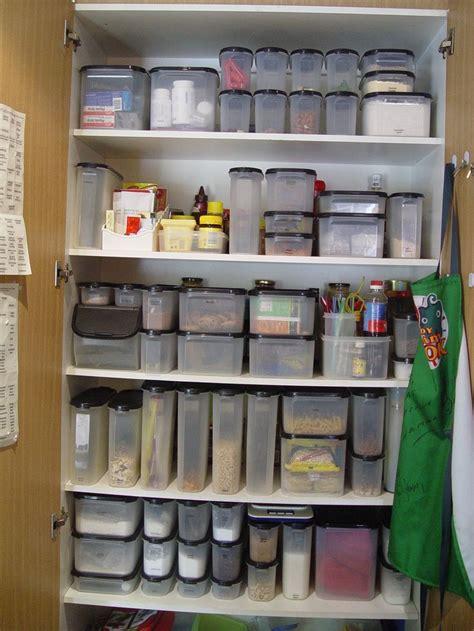 tupperware kitchen storage set 25 best tupperware organizing ideas on 6395