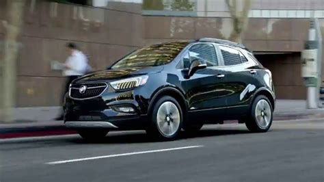 buick tv commercials ispottv