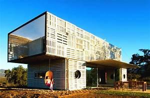 Container Haus Architekt : infinski architekten und nachhaltig bauen mit containern und paletten ~ Yasmunasinghe.com Haus und Dekorationen