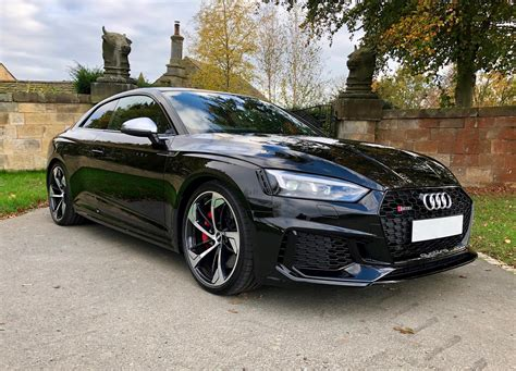 Mythis 2018 Audi Rs5 Black by Used 2017 Audi Rs5 For Sale In West Pistonheads