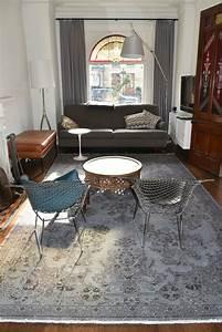 Wohnzimmer Teppich Grau : vintage teppich ideen mit sch nen textilien und mustern f r einen vintage hauch ~ Indierocktalk.com Haus und Dekorationen