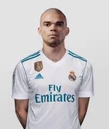 Pepe Medical Report | Real Madrid CF