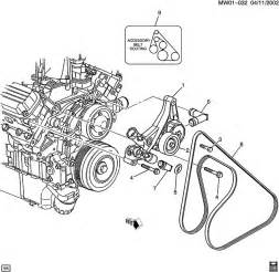 similiar v belt diagram keywords impala 3 8 engine belt diagram on 3800 series 2 v6 engine diagram