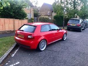 Audi S3 8l In Se24 London For  U00a31 00 For Sale
