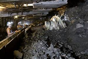 King Coal: The underground economic engine that is Routt ...