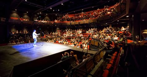 chester chester storyhouse recruits mbna staff to be Storyhouse
