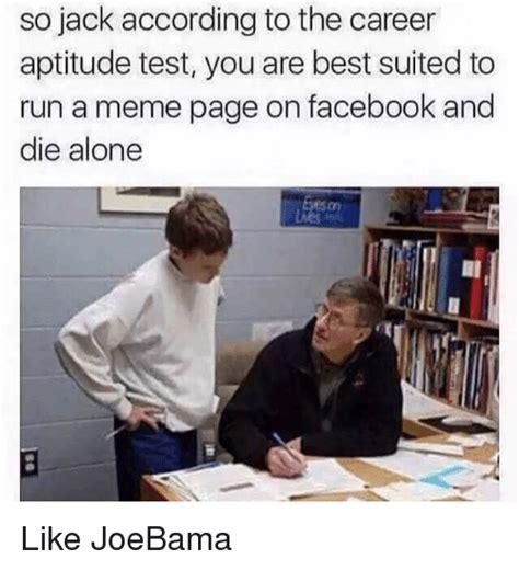 Joebama Memes - 25 best memes about aptitude aptitude memes