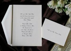 51 best traditional wedding invitations images on With traditional wedding invitations embossed