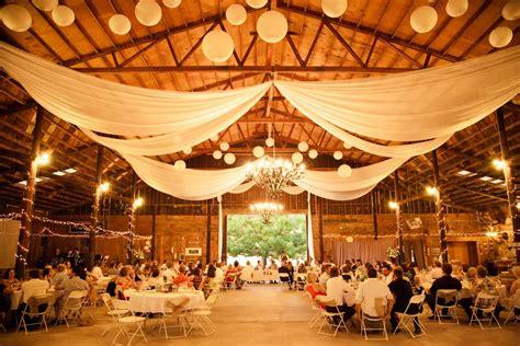 20 Of The Cutest Rustic Barn Weddings