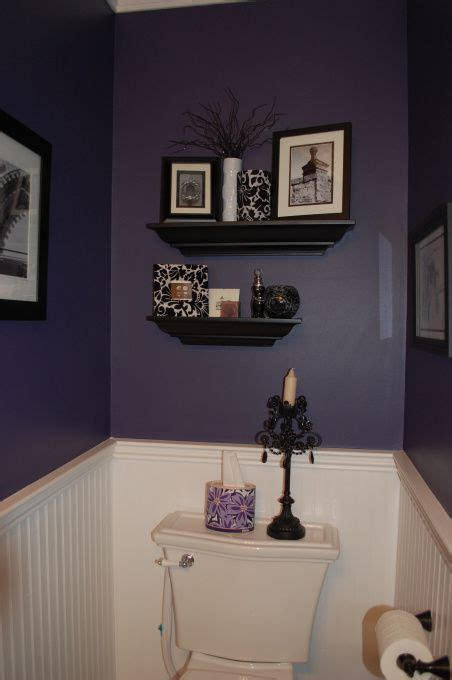 Purple Paint Colors For Bathrooms by Eggplant Bathroom Bathroom Designs Decorating Ideas