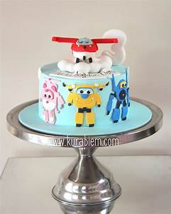 Super Wings Torte : super wings cake harika kanatlar pastas birthday cake ~ Kayakingforconservation.com Haus und Dekorationen