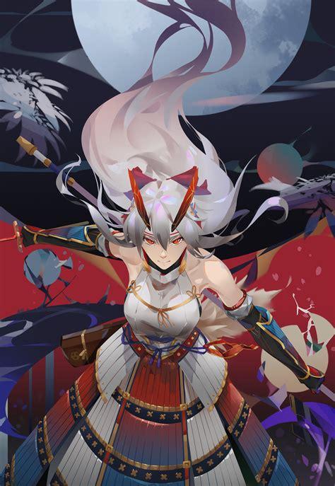 archer inferno fategrand order image