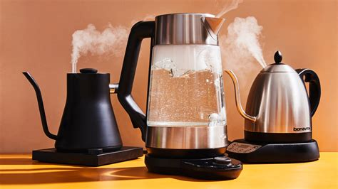 electric kettle tea kettles coffee boil epicurious kitchen brew types steaming maker pots appliance limit kyle chelsea