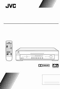 Jvc Stereo System Rx