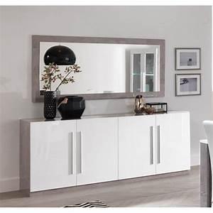 Miroir 180 Cm : miroir greta 180 cm ~ Teatrodelosmanantiales.com Idées de Décoration