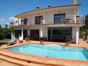 location villa luxe espagne prestige charme piscine With attractive location villa bord de mer avec piscine 8 villas de luxe en espagne location espagne villa