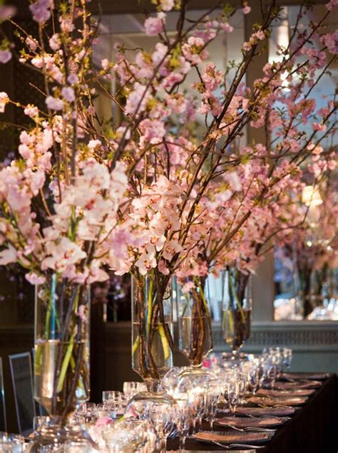 25 Best Ideas About Cherry Blossom Bouquet On Pinterest