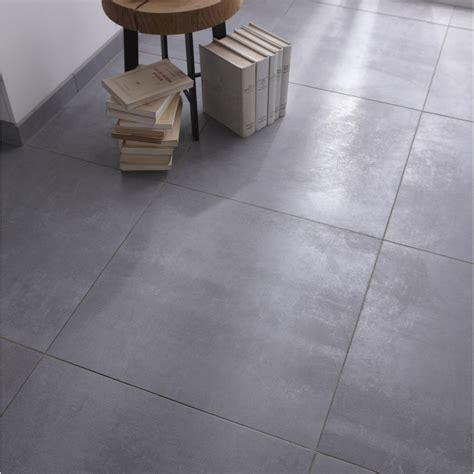 carrelage 60x60 gris ciment