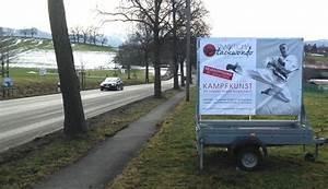 Auto Hänger Mieten : werbeanh nger mieten pvc banner drucken mash geweben banner drucken s umen und sen ~ Orissabook.com Haus und Dekorationen