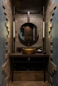 Vintage Looking Restaurant Design Has Modern Experience
