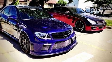 buy   heavy hitters  widebody supercharged