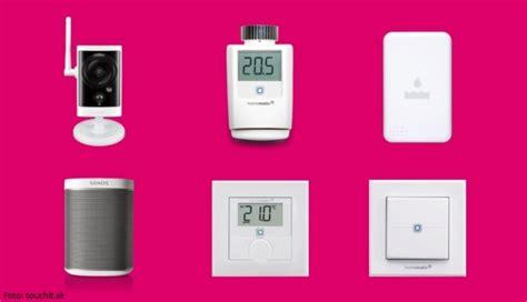 smart home magenta telekom magenta smarthome po polroku použ 237 vania iot