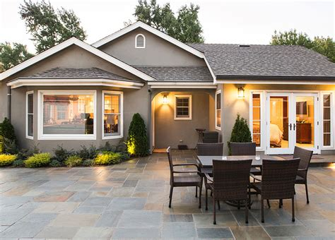 home remodeling experts  san jose