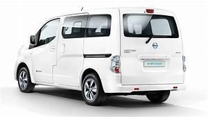 Nissan Nv200 Evalia : nissan e nv200 combi electric vehicle nissan ~ Mglfilm.com Idées de Décoration