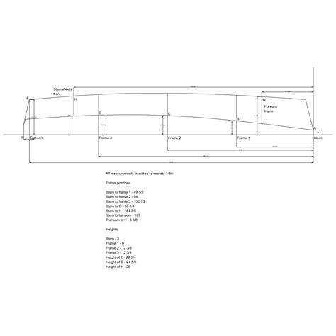 10ft Jon Boat Dimensions by Free Boat Plans Intheboatshed Net