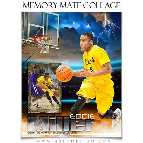 sports memory mates  lightning strikes basketball