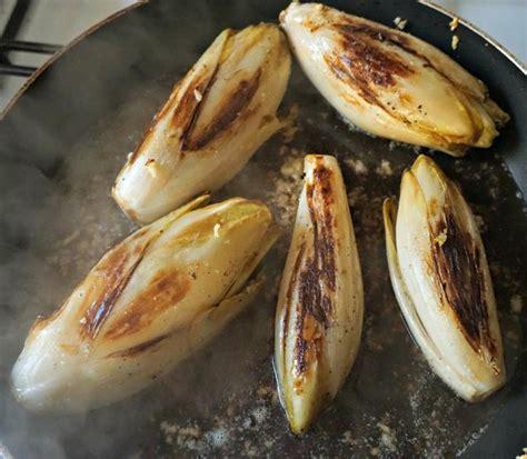 cuisine endives braised belgian endives belgian foodie
