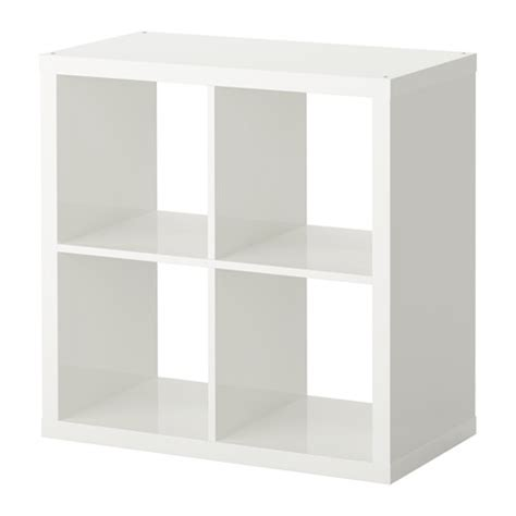 white storage unit ikea kallax shelving unit high gloss white 77x77 cm ikea