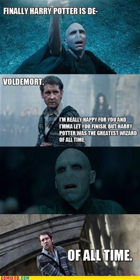 Neville Longbottom Meme - dude voldemort got kanye d dude first beat by a 2 year old now this ouch and not to mention