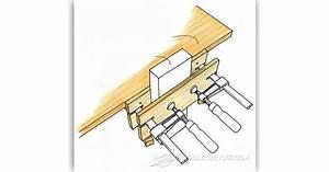 DIY Bench Vise • WoodArchivist