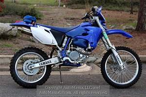 2003 Yamaha Wr450f For Sale In Grants Pass Oregon 97526