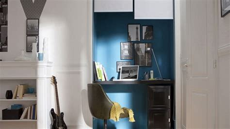 Gothenburgs Small Stylish Smart Home by Smart Home Office Ideas For Small Spaces Stylish