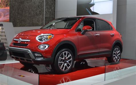 Fiat Weight by Weight Of Fiat 500x The Fiat Car