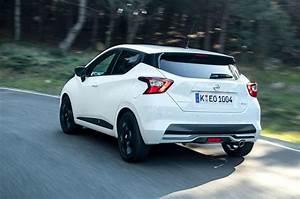 Nissan Micra N