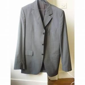 Jean Louis Scherrer Costume : costume complet jean louis scherrer 48 m gris vendu par anita94 704853 ~ Voncanada.com Idées de Décoration