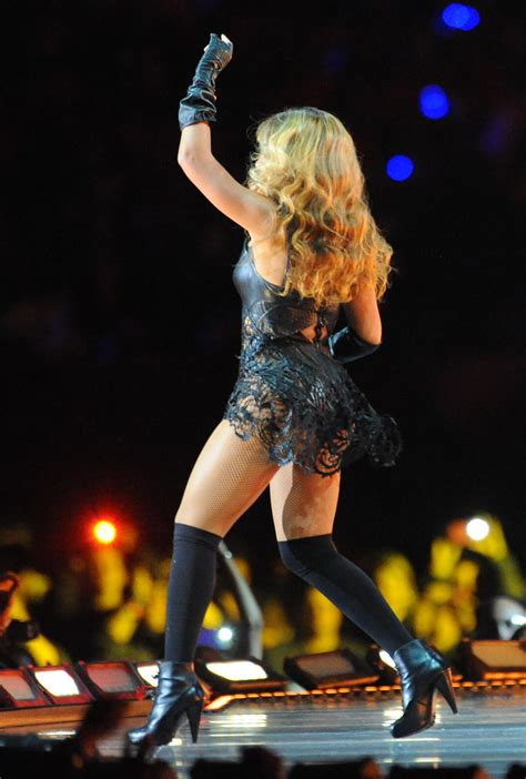 Rough Cut A Raw Edit From Beyonce Super Bowl Half Time Show