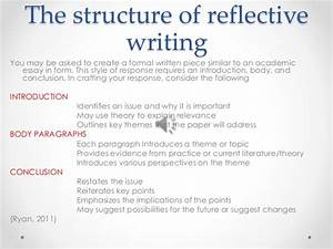 Reflective Essay Structure creative writing summer camp uk bc homework help funny creative writing pieces