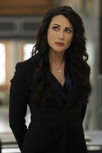 Abe's Words: Rena Sofer - Abe's Beauty of the Month - August 2013